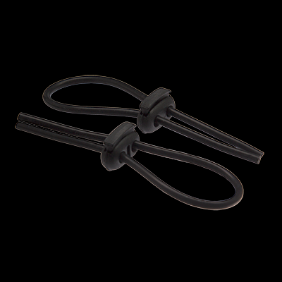 2mm/TENS Conductive Rubber Cock Loops