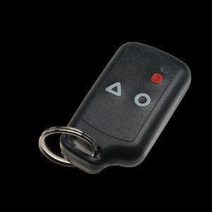 Spare Remote Keyfob Transmitter (Classic 3 Button)