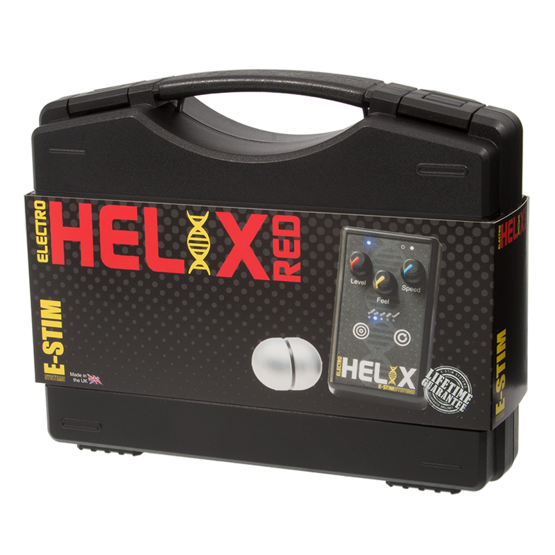 Helix Red Pack - Click Image to Close