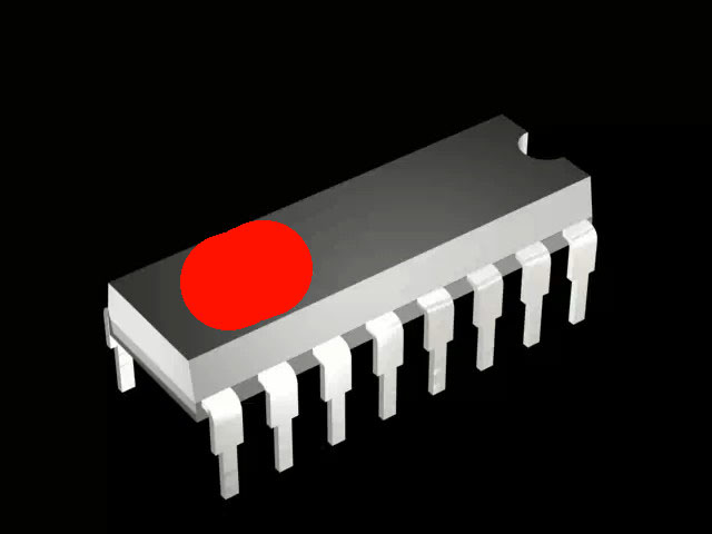 Replacement 2B IC